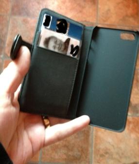 iPhonefodral