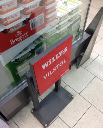 Vilstol