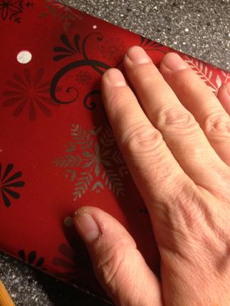 Julklapp från FEM