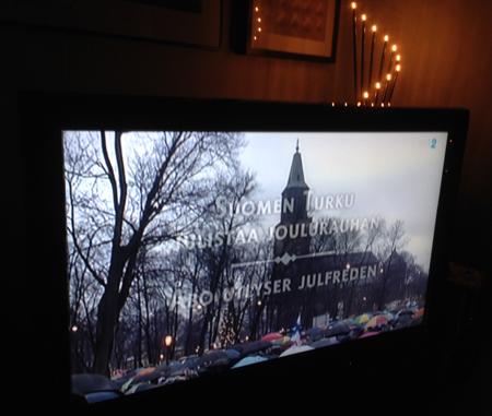 Julfred i Åbo