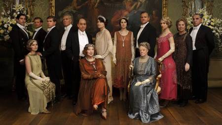 downtonabbey-julspecial