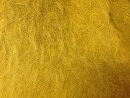 Fluffig tröja