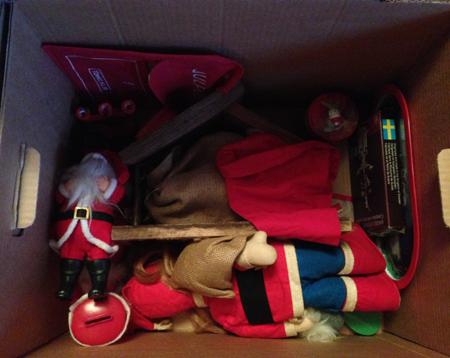 Jullådan