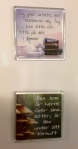Kylskåpsmagneter