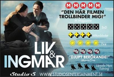 Liv och Ingmar