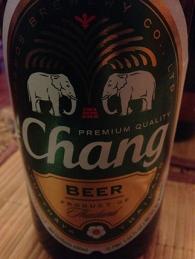 Chang öl