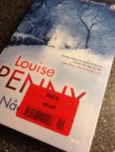 Louise Penny-bok