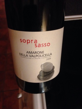 Sopra Sasso 2009