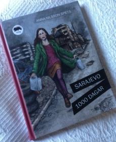 Sarajevo 1000 dagar