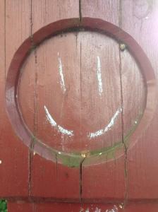 Ritad smiley