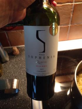 Sophenia 2011