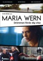 Maria Wern Drömmen förde dig vilse