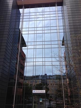 Arbetsförmedlingen i Uppsala