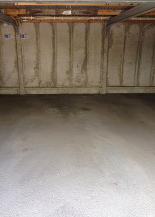 Städat garage