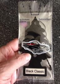 Wunderbauam Black Classic