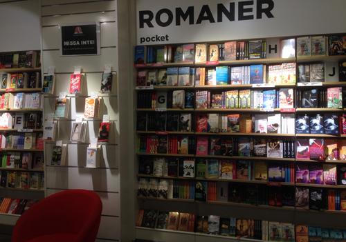 Romaner