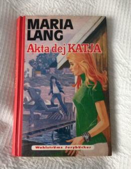 Akta dej Katja