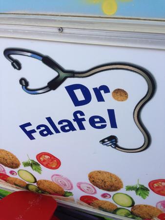 Dr Falafel