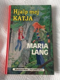 Hjälp mej Katja