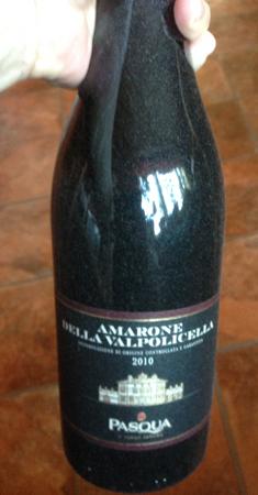 Amarone della Valpolicella 2010