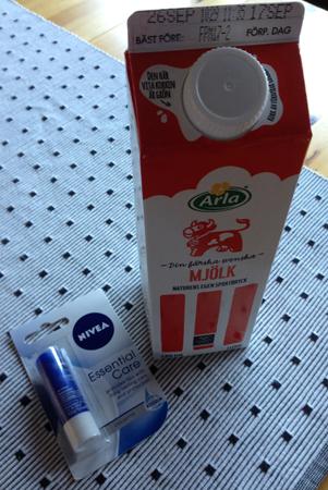 Cerat o mjölk