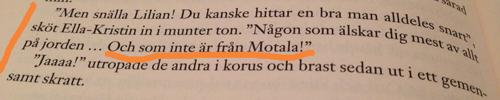 Citat om Motala-man ur Än finns det hopp