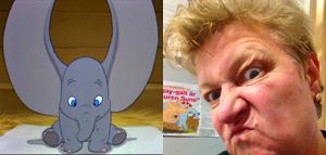 Dumbo o jag