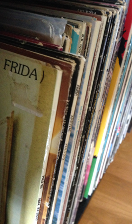 Frida-skiva