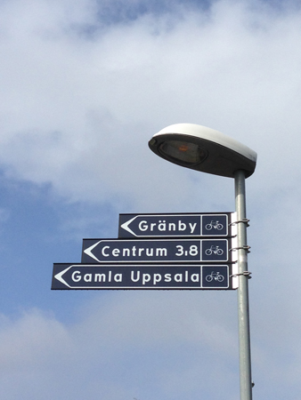 Gränby Centrum Gamla Uppsala