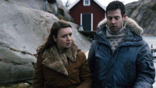 Fjällbackamorden Erica och Patrik