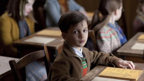 Lille Stefan