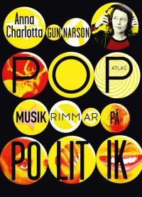 Popmusik rimmar på politik