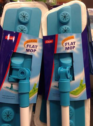 Flatmopp