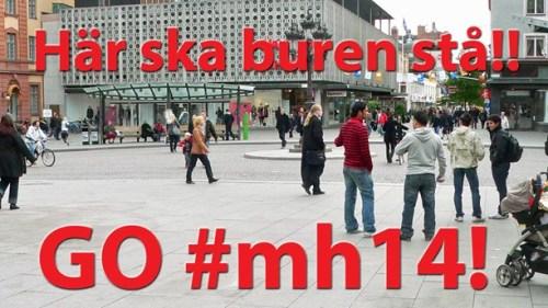 Musikhjälpen i Uppsala