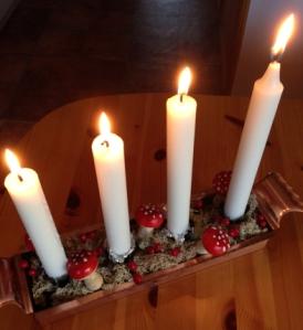 Fjärde advent