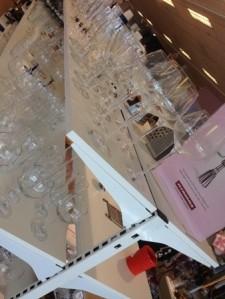Glas på Myrorna i Boländerna