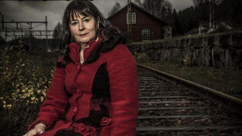 Anna Jansson Foto: Janne  Danielsson/SVT