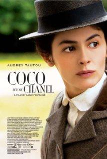 Coco Livet före Chanel
