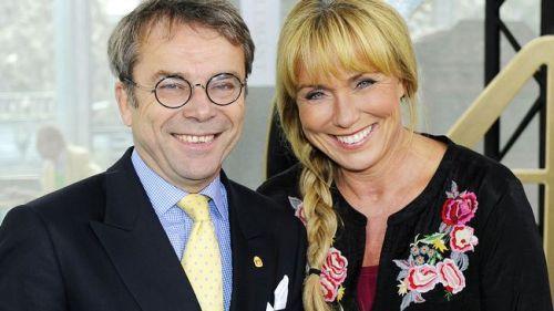 Knut och Anne foto CarlJohan Söder SVT