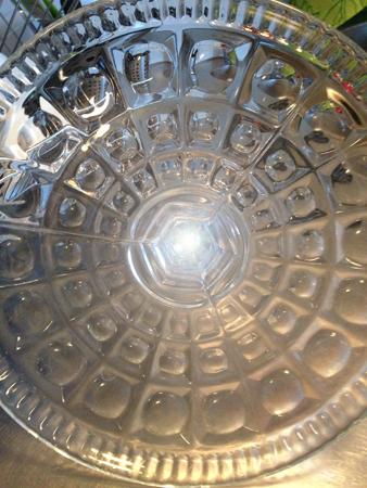 Kakfat glas