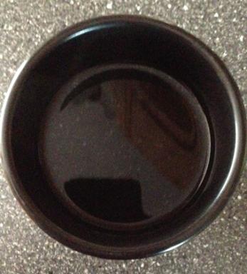 Mugg med kaffe