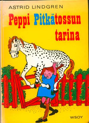 Peppi Pitkätossu