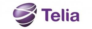 Telia logga