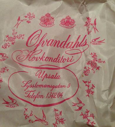Påse från Ofvandahls