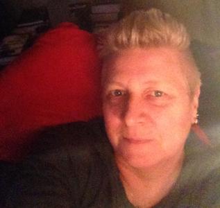 Selfie mars 2015