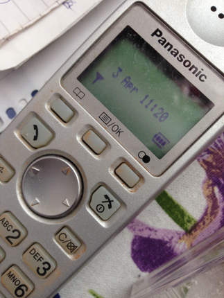 Telefonlur