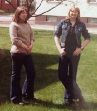 M och Gösta 1977