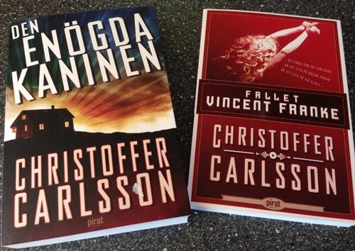 Christoffer Carlsson-böcker