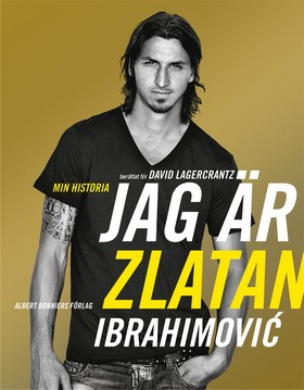 Jag är Zlatan Ibrahimovic