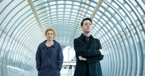 Ruth och Sean